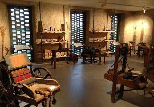 museo di Brinzio - La Via Francisca