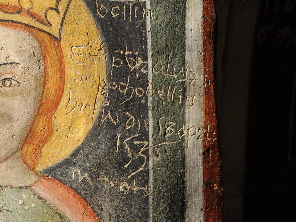 arte Sacro Monte - la Via Francisca