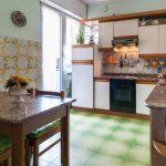 Cucina Varese Appartamento Marcella