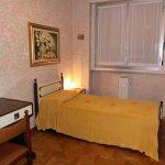 Camera da letto Varese Appartamento Marcella