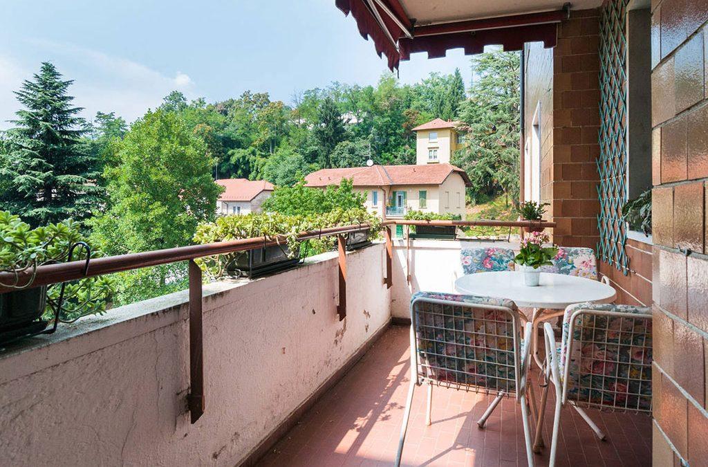 Varese Appartamento Marcella