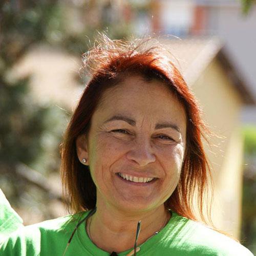 Gabriella Bruschetti
