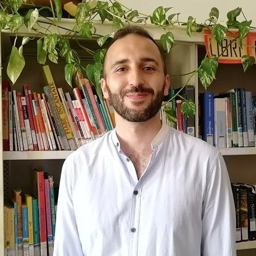 Stefano bozzolo