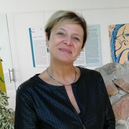 Cristina luoni