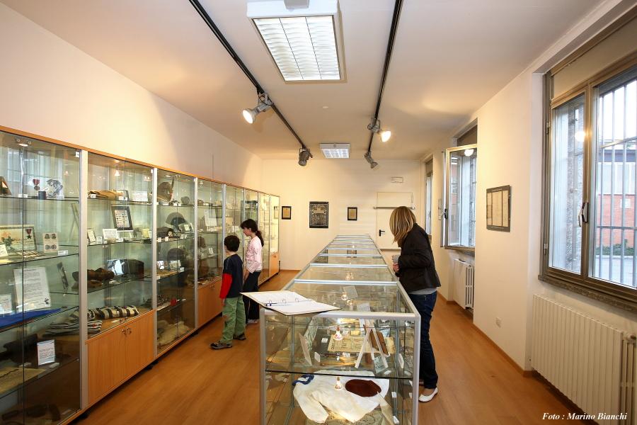 museo socio storico