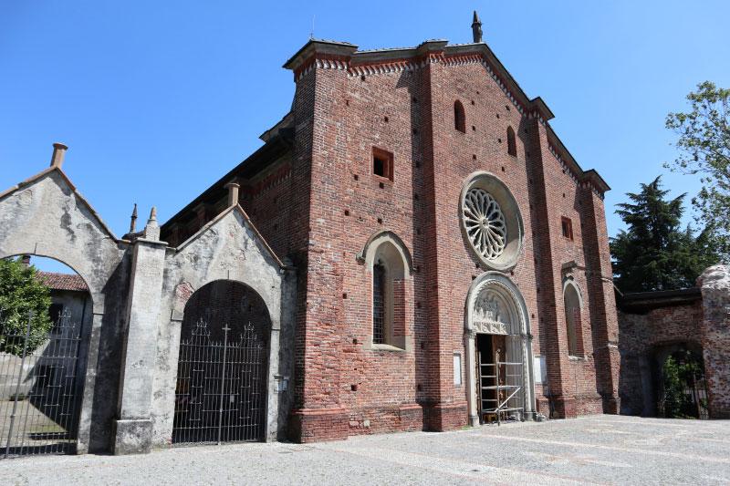 Tappa 3 - Varese Gornate Superiore Accessibile